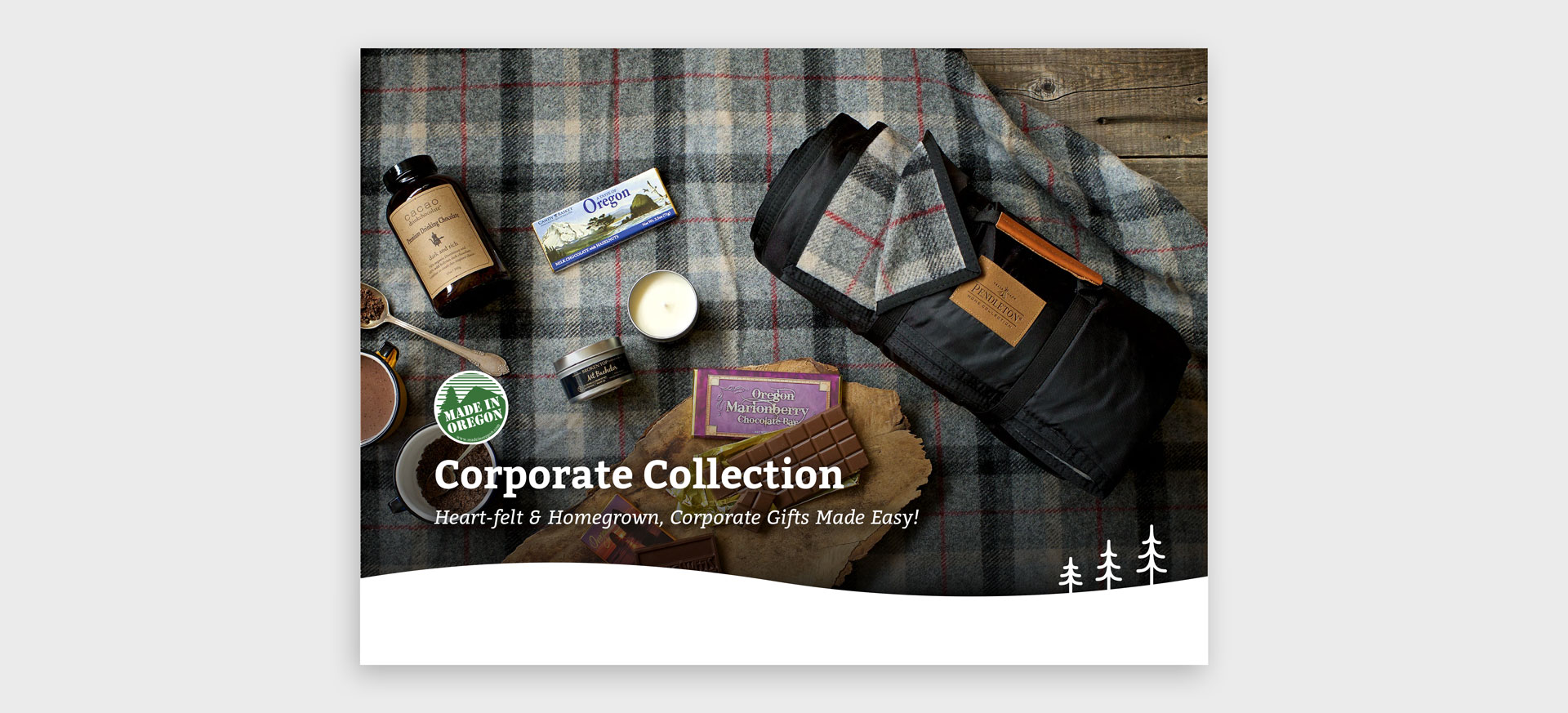 Made In Oregon | Untapped Creative